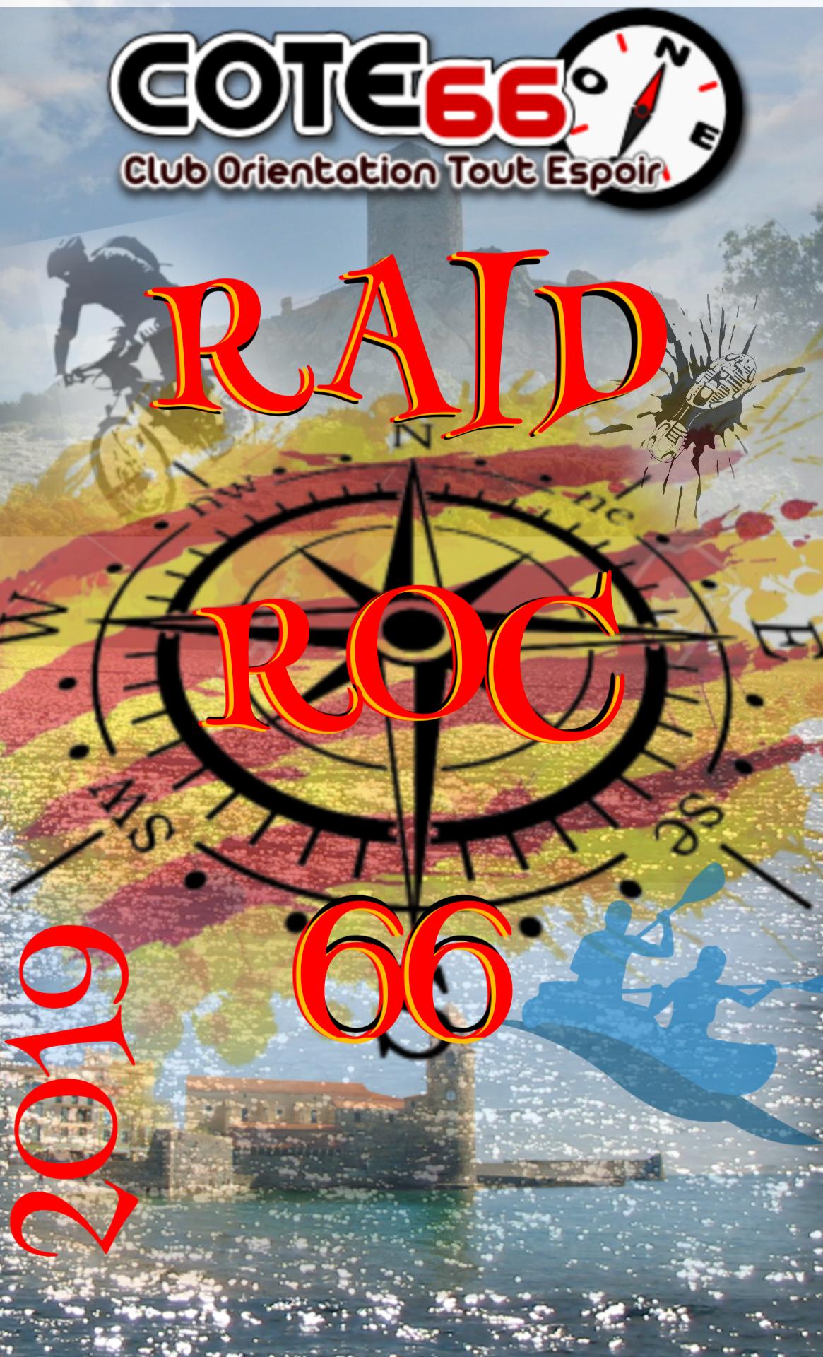 RAID ROC 66